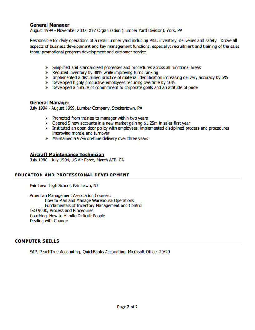 Resume writing services york pa